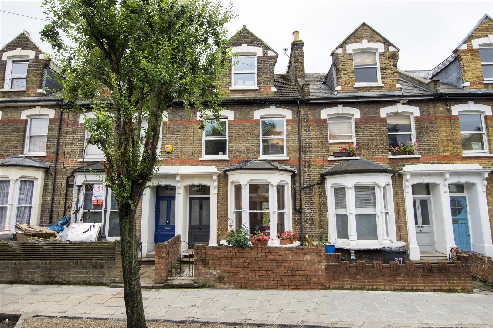 4 Bedrooms House for sale in Brighton Road